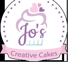 Jo's Creative Cakes